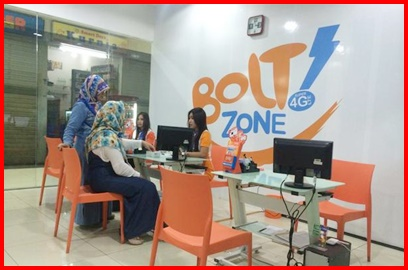 call center bolt