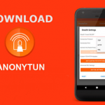Download Anonytun Pro Unlimited Apk Versi Terbaru 2018