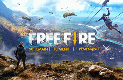 2 Cara Cheat Game Free Fire Tanpa Root
