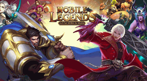 Apa Arti GG, Noob dan Push di Game Mobile Legends