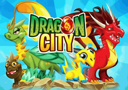 Cara Cheat Dragon City Menggunakan Cheat Engine