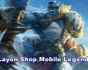 Layon Shop Apk Mobile Legends ML