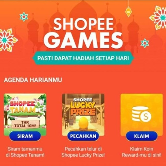 shopee games tanam